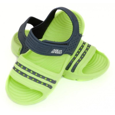 Pool shoes NOLI roz. 24 - 29